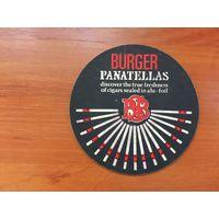 Подставка Burger Panatellas