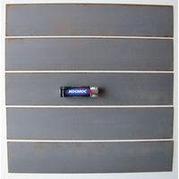 Трансформаторные пластины 225 мм - 44 мм (5 штук)