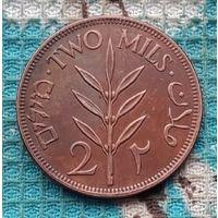 Палестина 2 миль 1942 год. Инвестируй в историю II Мировой войны!