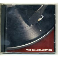 THE 80's COLLECTION  - Various Artists