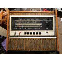Радиола Рекорд 310.