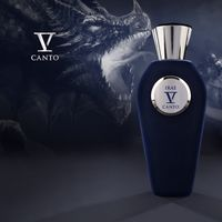 V Canto Irae Extrait De Parfum - поделюсь шикарным нишевым ароматом!