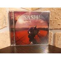 CD Sash!  Life Goes On