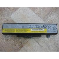 Lenovo Z585 аккумулятор L11S6Y01 4400mah оригинал