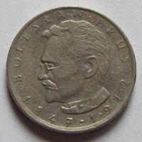 Польша, 10 злотых 1984 г