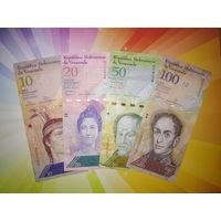 Набор Венесуэлы