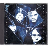 "CD - CELTIC FROST-""VANITY/NEMESIS""- 1990-""CD MEDIA REC."""
