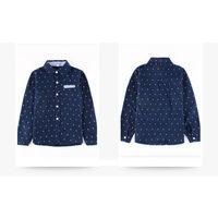 Рубашка р.104-110