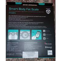 Смарт весы prestigio smart body fat scale