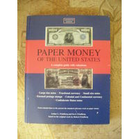 Банкноты США, Фридберг, 16 издание
