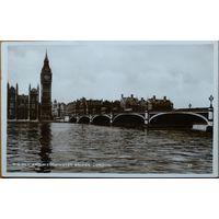 Великобритания (Лондон) 1939г
