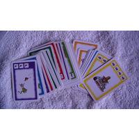 Карточки-картинки. детские. распродажа
