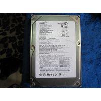 Жесткий диск Barracuda 7200.7 80 ГБ. Торги!