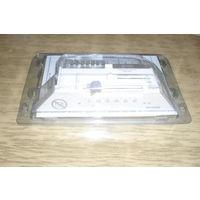 Термостат к обогревателям NOBO R80-XSC