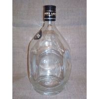 С 1 рубля! Бутылка 1л #2 коллекцию