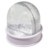 Снежный шар (Snow globe).