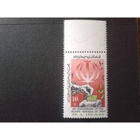 Иран 1983 4-я годовщина победы Исламской революции
