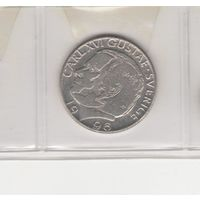 1 крона 1996. Возможен обмен
