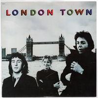 LP Wings 'London Town'