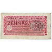 Германия, 10 рейхсмарок 1944 год