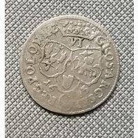 Шостак 1683 г