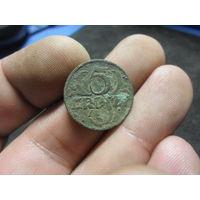 5 грошей 1936 г. Речь Посполита (4)