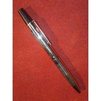 Ручка на 4 стержня времён СССР шариковая авторучка