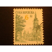 Чехия 1994 стандарт
