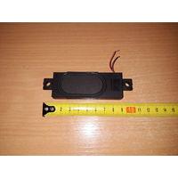 Динамик маленький сабвуфер 6 Ом 10 Вт от ЖК-телевизора