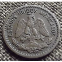 Мексика. 1 сентаво 1926