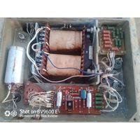 Электро оборудование