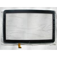 Тачскрин для планшета Irbis TZ170