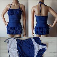 Купальник-платье 40-42 р-р