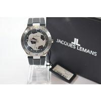 Наручные часы Jacques Lemans 1-1838E, Новые, Гарантия до 01.06.2021