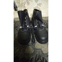 Ботинки рабочие р-44