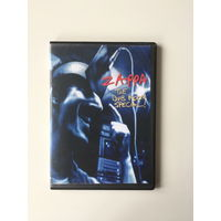 ZAPPA / THE DUB ROOM SPECIAL! концерт DVD