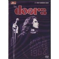 The Doors - Live In Europe 1968 (DVD5)