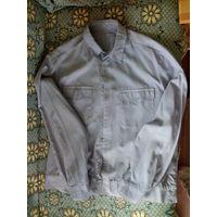 Рубашка МВД СССР