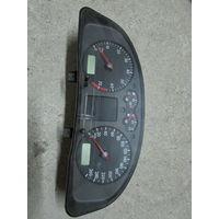 104597C Volkswagen Passat B5 щиток приборов 3b0919861b