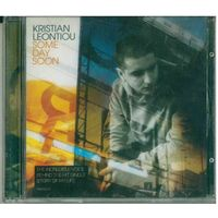 CD Kristian Leontiou - Some Day Soon (2004) Europop, Vocal