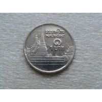 1 бат Тайланд