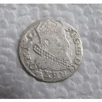 Грош 1626г, Вильно, из коллекции(2)