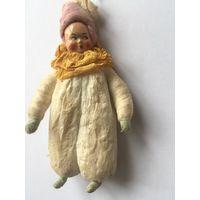 Елочная игрушка СССР , ребенок