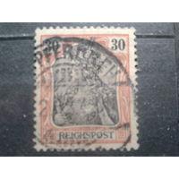 Германия 1900 Стандарт 30 пф