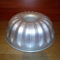 Форма для выпечки кекса СССР алюминий