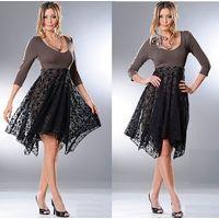 Нарядное платье bpc bonprix collection