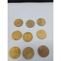 28 монет раннего СССР за 20 руб