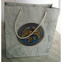 W: Пакет подарочный 38 мобильная бригада (38 гв. омоббр) Брест ВДВ