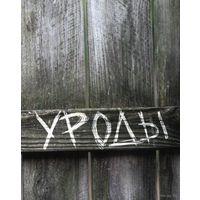ЛДПР. Жириновский. Уроды