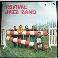 LP Revival Jazz Band